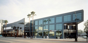 BMG Regional Headquarters Bank of America Building, Carlsbad